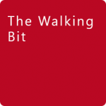 The Walking Bit (*)